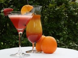 коктейль маргарита