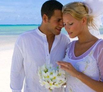 О страстях семейной жизни после свадьбы