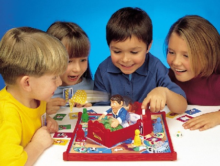 Настольные игры для детей nastolnye igru dlia
