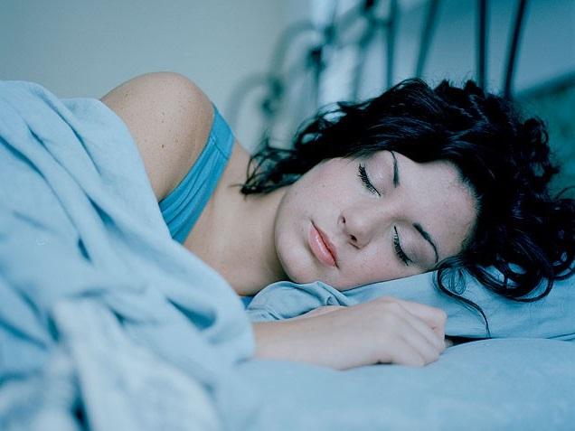 Во сне увидел бывшую девушку
