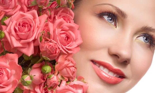 Лосьон из роз в домашних условиях