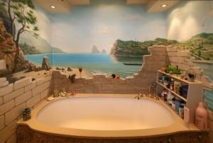денежная-ванна