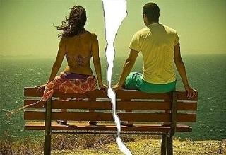 Как завершить отношения с мужчиной