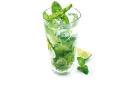 как приготовить коктейль мохито
