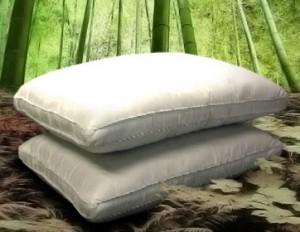 бамбуковые-подушки